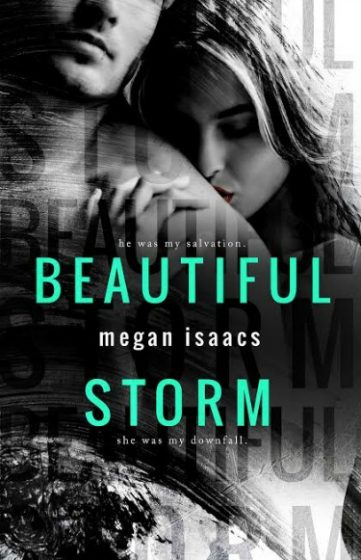 Pre-Release Blitz: Beautiful Storm by Megan Isaacs