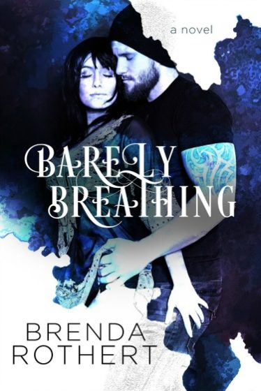 Release Day Blitz & Giveaway: Barely Breathing by Brenda Rothert