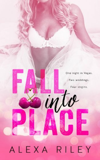 Release Day Blitz: Fall into Place (Taking the Fall #5) by Alexa Riley