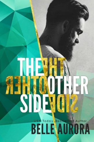 Cover Reveal: The Other Side by Belle Aurora