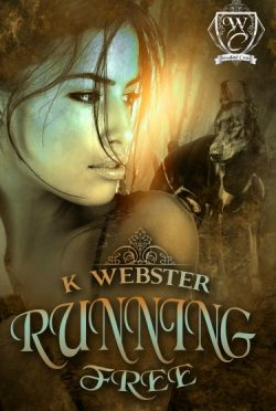 Promo & Giveaway: Running Free (Woodland Creek) by K. Webster