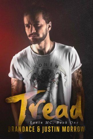 Promo & Giveaway: Tread (Ronin MC #1) by Brandace Morrow & Justin Morrow