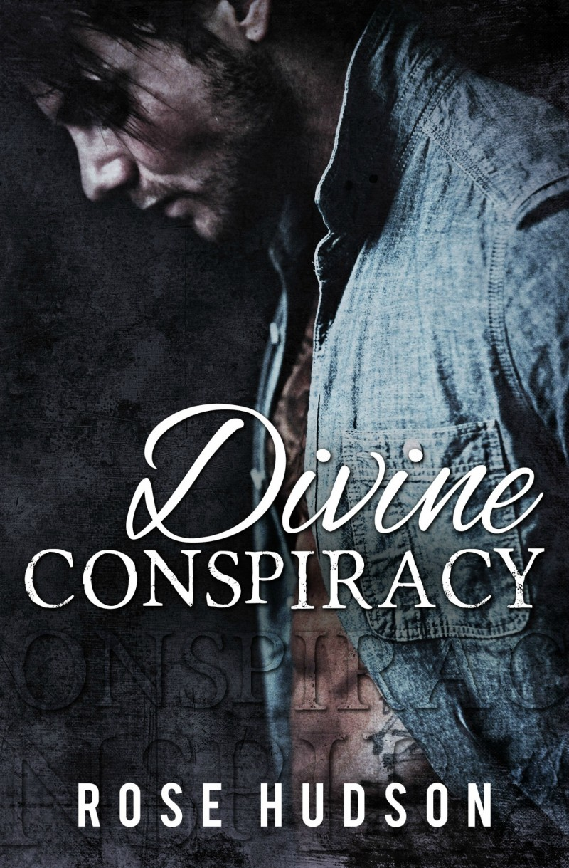 Divine Conspiracy Ebook Cover