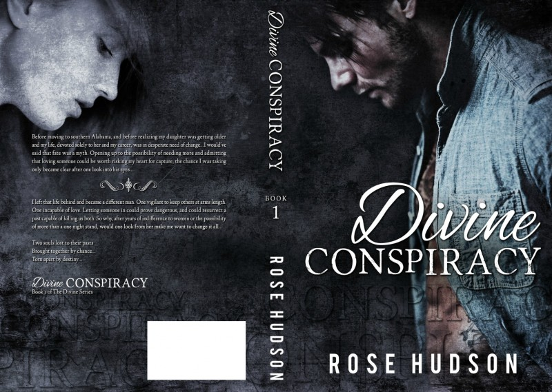 Divine Conspiracy Full Jacket
