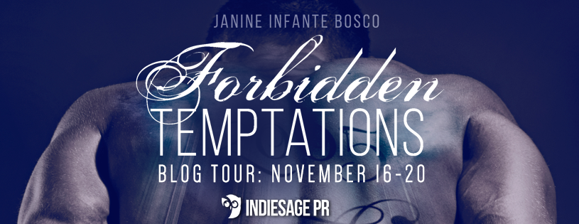 Forbidden Temptations Tour Banner