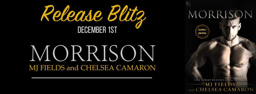 MORRISON - banner - RELEASE