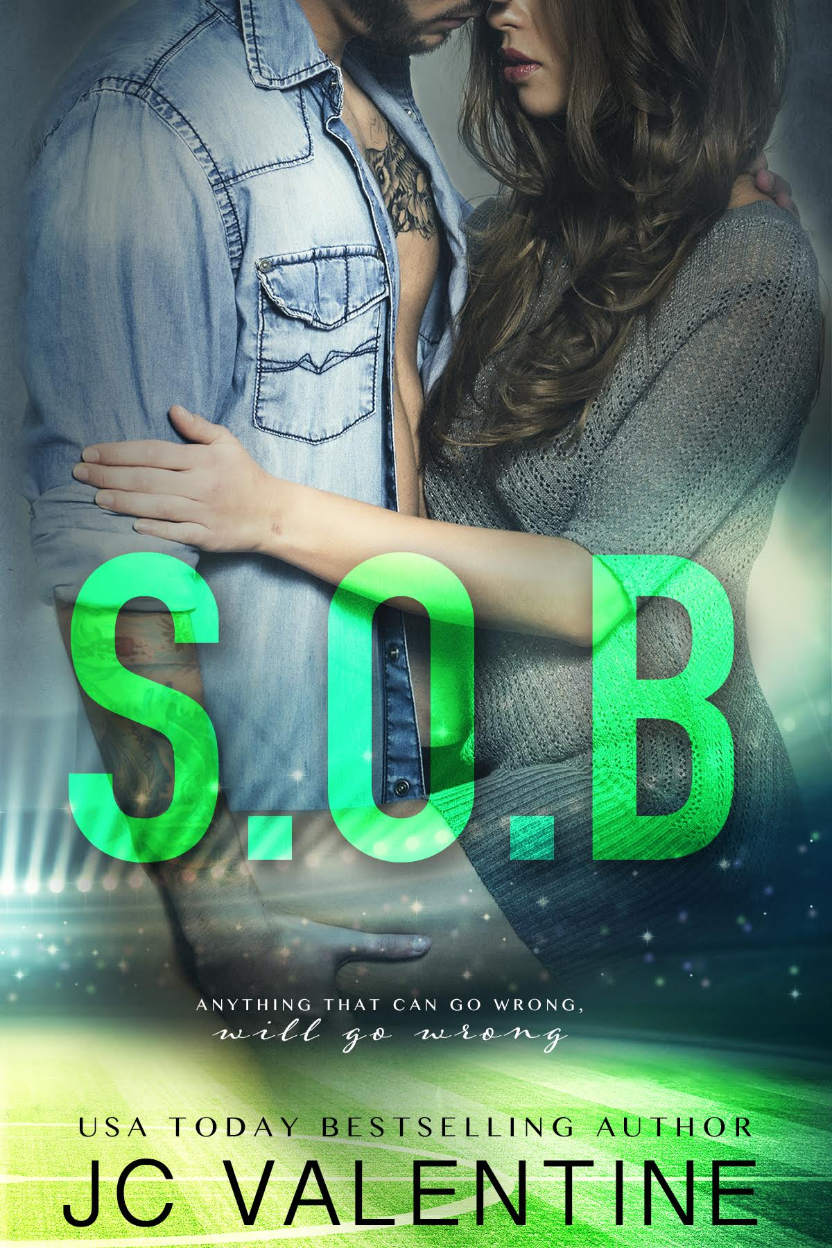 SOB Cover