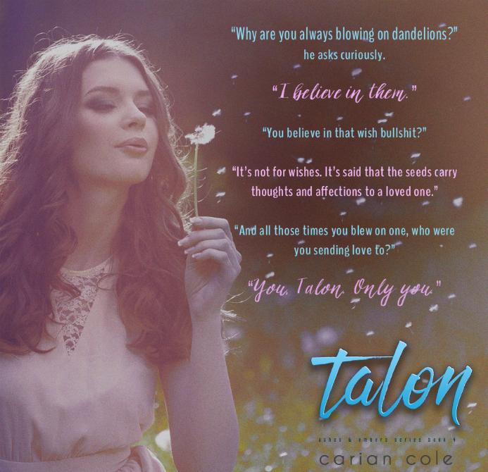 Talon Teaser 10