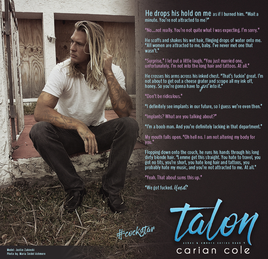 Talon Teaser 2