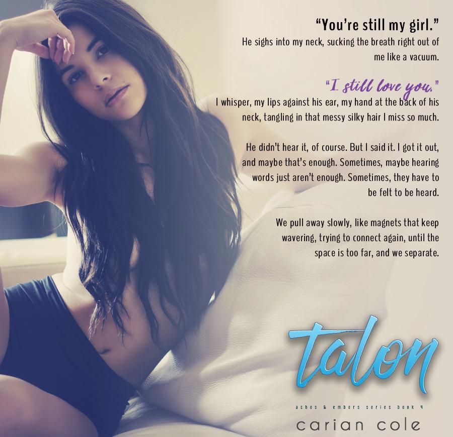 Talon Teaser 7