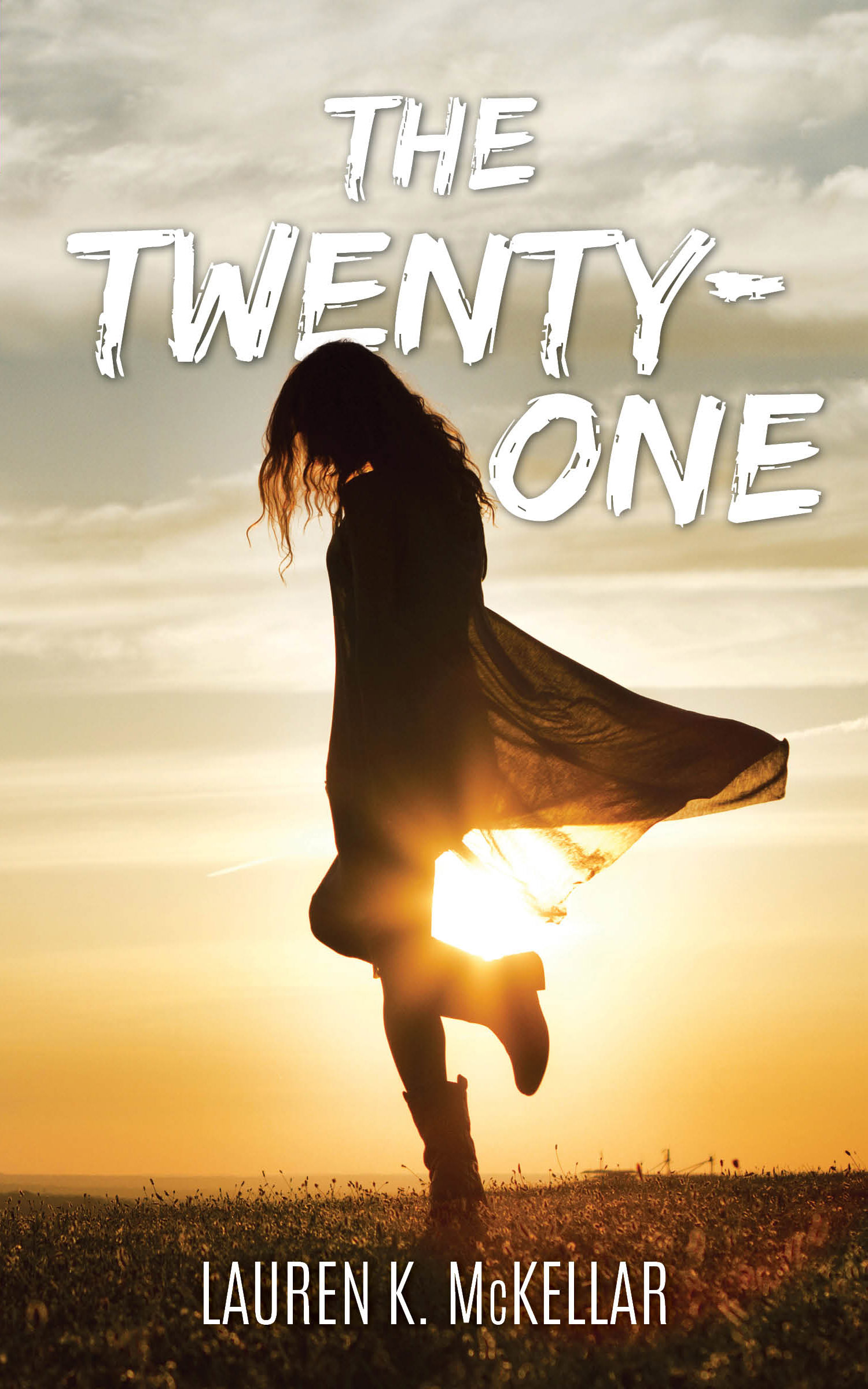 The Twenty-One Ebook Cover