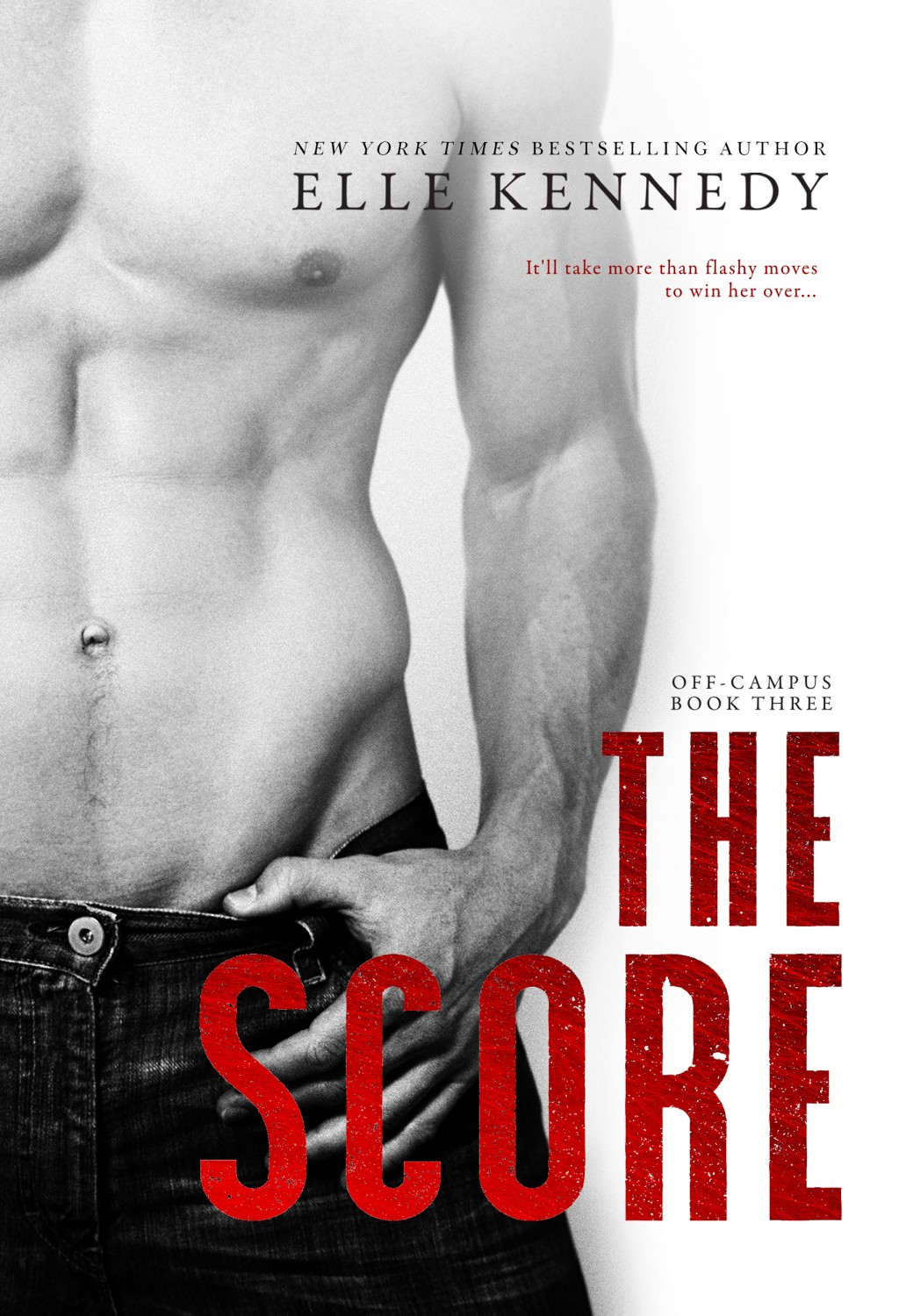 TheScore Amazoncover