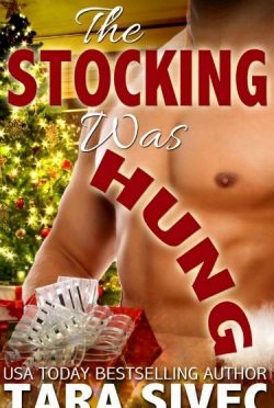 Release Day Blitz: The Stocking was Hung by Tara Sivec