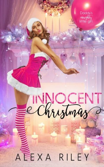 Cover Reveal: Innocent Christmas (Innocence #3) by Alexa Riley