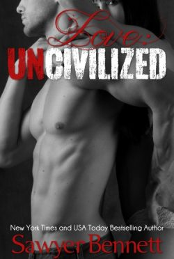 Release Day Blitz: Love: Uncivilized (Uncivilized #1.5) by Sawyer Bennett