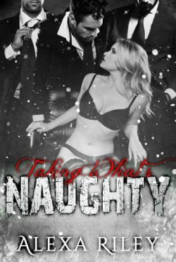 Release Day Blitz: Taking What's Naughty (Forced Submission #6) by Alexa Riley