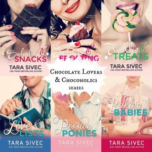 CL & Chocoholics