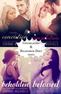 Consolatio & Belonging Duet