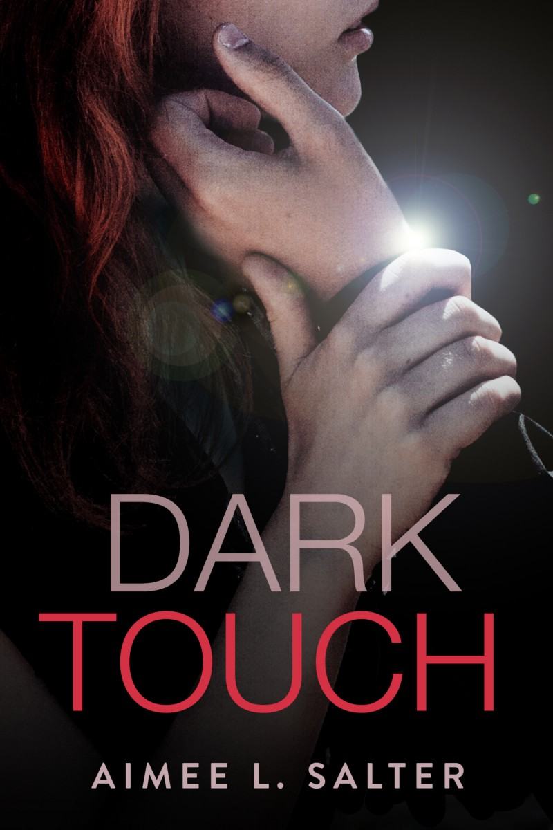 DARK TOUCH - Cover Final