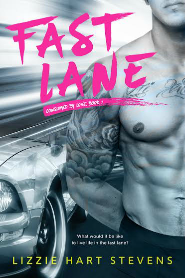 Fast Lane Ebook Cover