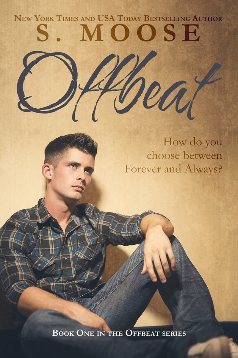Offbeat Ebook Cover