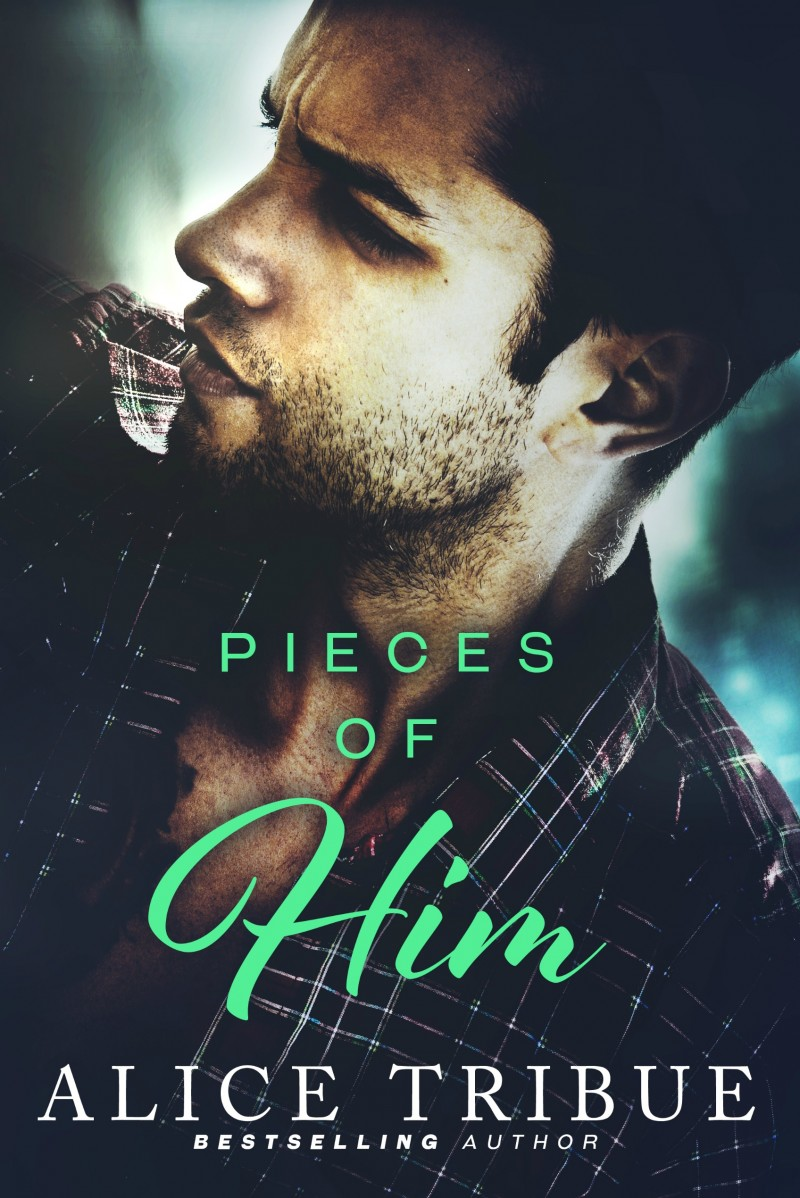 Pieces of Him Ebook Cover