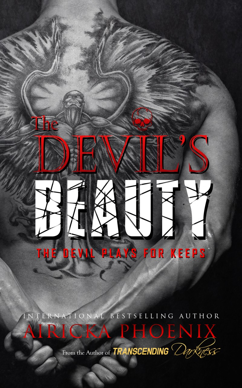 The Devil's Beauty - Amazon