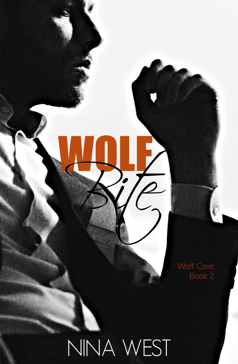 Wolf Bite (Wolf Cove, book 2)
