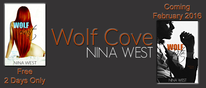 Wolf Cove Banner