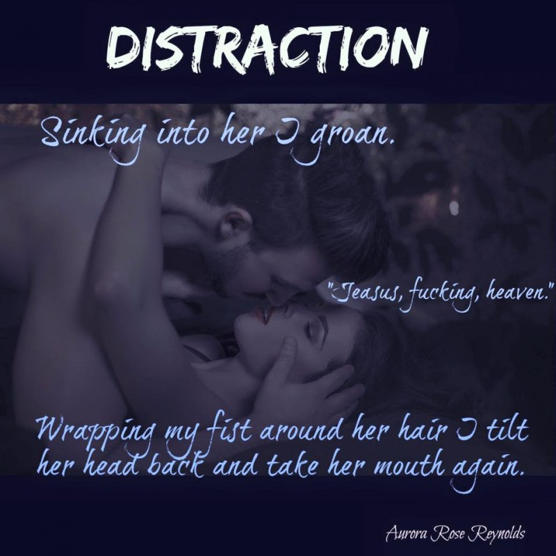 distraction teaser