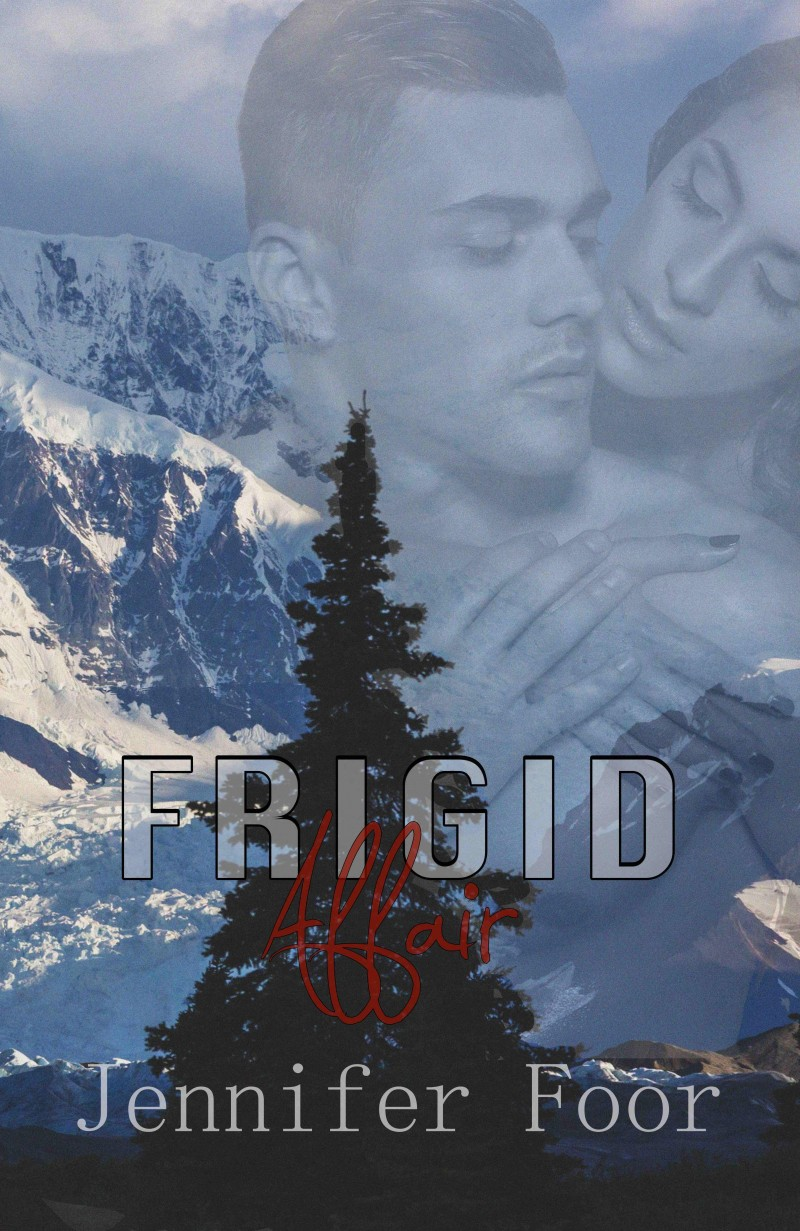 frigid affair reveal kindle