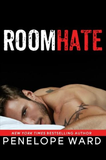 Cover Reveal: RoomHate by Penelope Ward