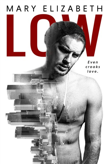 Release Day Review + Giveaway: Low (Low #1) by Mary Elizabeth