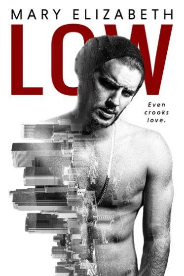 Cover Reveal + Giveaway: Low (Low #1) by Mary Elizabeth