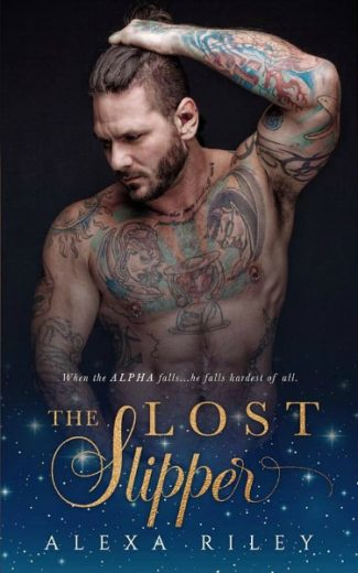Release Day Blitz: The Lost Slipper (Fairytale Shifter #3) by Alexa Riley
