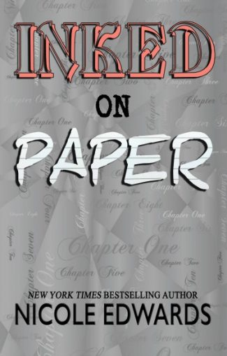 Release Day Blitz + Giveaway: Inked on Paper by Nicole Edwards
