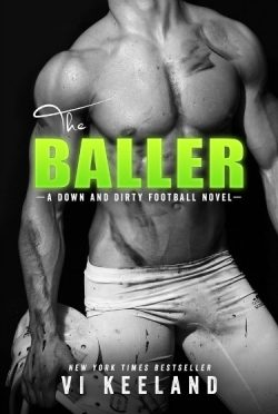 Release Day Blitz: The Baller by Vi Keeland