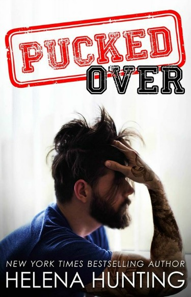 Review: Pucked Over (Pucked #3) by Helena Hunting