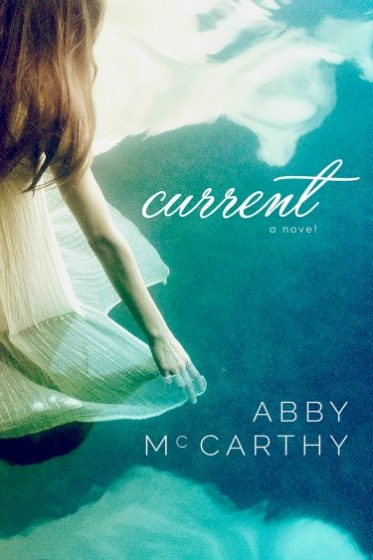 Cover Reveal: Current by Abby McCarthy
