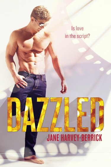 Cover Re-Reveal: Dazzled by Jane Harvey-Berrick