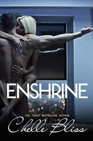 Release Day Blitz + Giveaway: Enshrine by Chelle Bliss