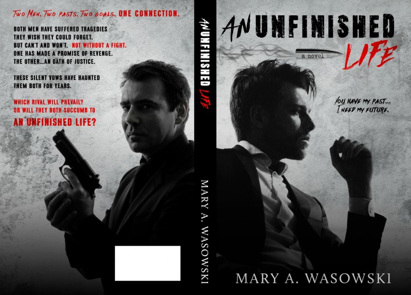 An Unfinished Life Full Jacket