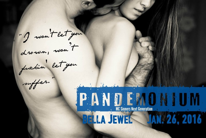 Pandemonium Teaser 5