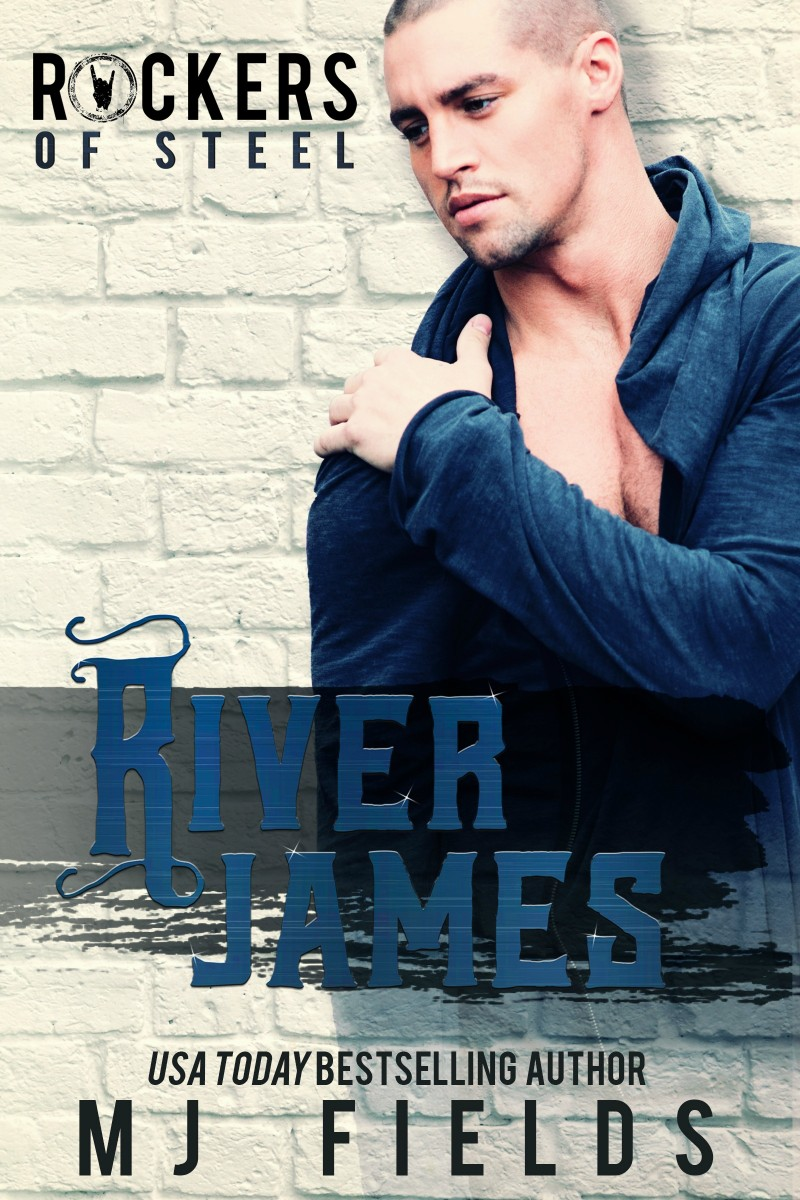 River James Ebook Cover