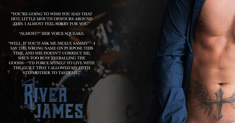 River James Teaser 3