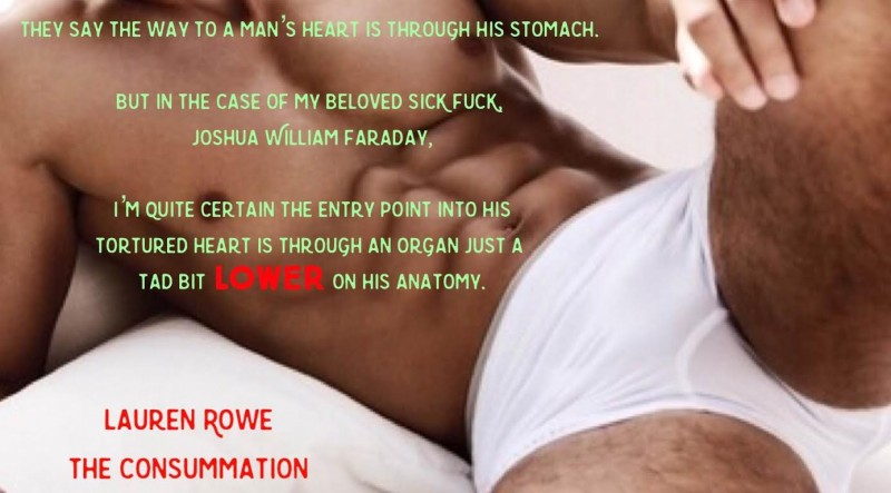 The consummation teaser 3