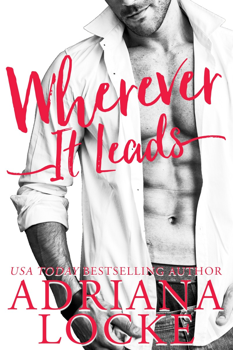 Wherever It Leads Ebook Cover