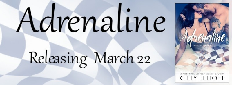 adrenalinebanner