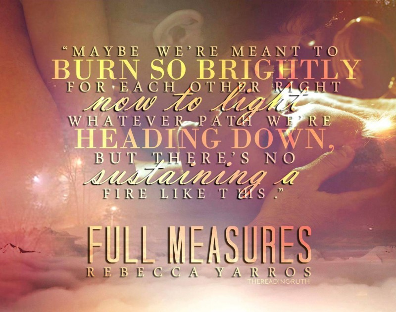 full measures teaser