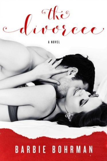 Cover Reveal: The Divorcee by Barbie Bohrman